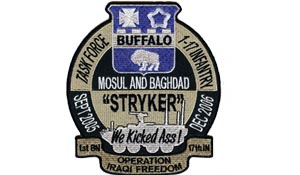 OIF patch